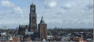 Bezield verband Utrecht